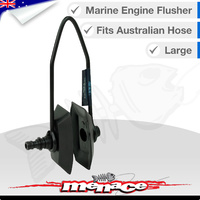 Large Boat Outboard Marine Engine Flusher