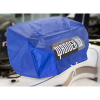 Portable Marine BBQ Protective Cover