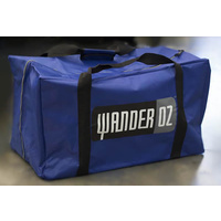 Wander Oz Portable BBQ Carry Bag