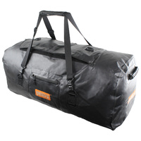 Huge Auto Travel Duffle Bag - Roof Rack Mount