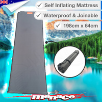 Self-Inflating Sleeping Air Mattress