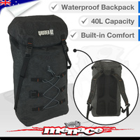 40L Waterproof Backpack Dry Bag