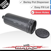 Berley Pot Cage Dispenser Bait Bucket Dropper