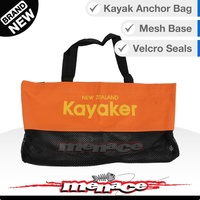 Kayak Anchor Kit Carry Bag Drainage Mesh