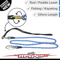 Kayak Paddle Safety Leash