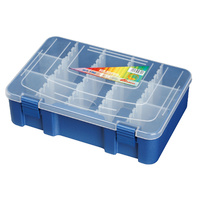 Premium Tackle Box - Extra Deep - Kamaleont Series ART 196