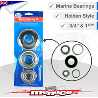 Marine Boat Trailer Wheel Bearing Kit - Holden