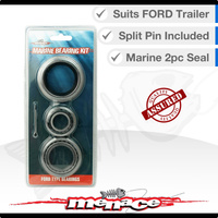 Marine Boat Trailer Wheel Bearing Kit - Ford