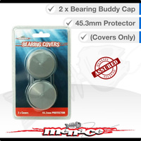 Marine Boat Trailer Bearing Buddie CAPS only