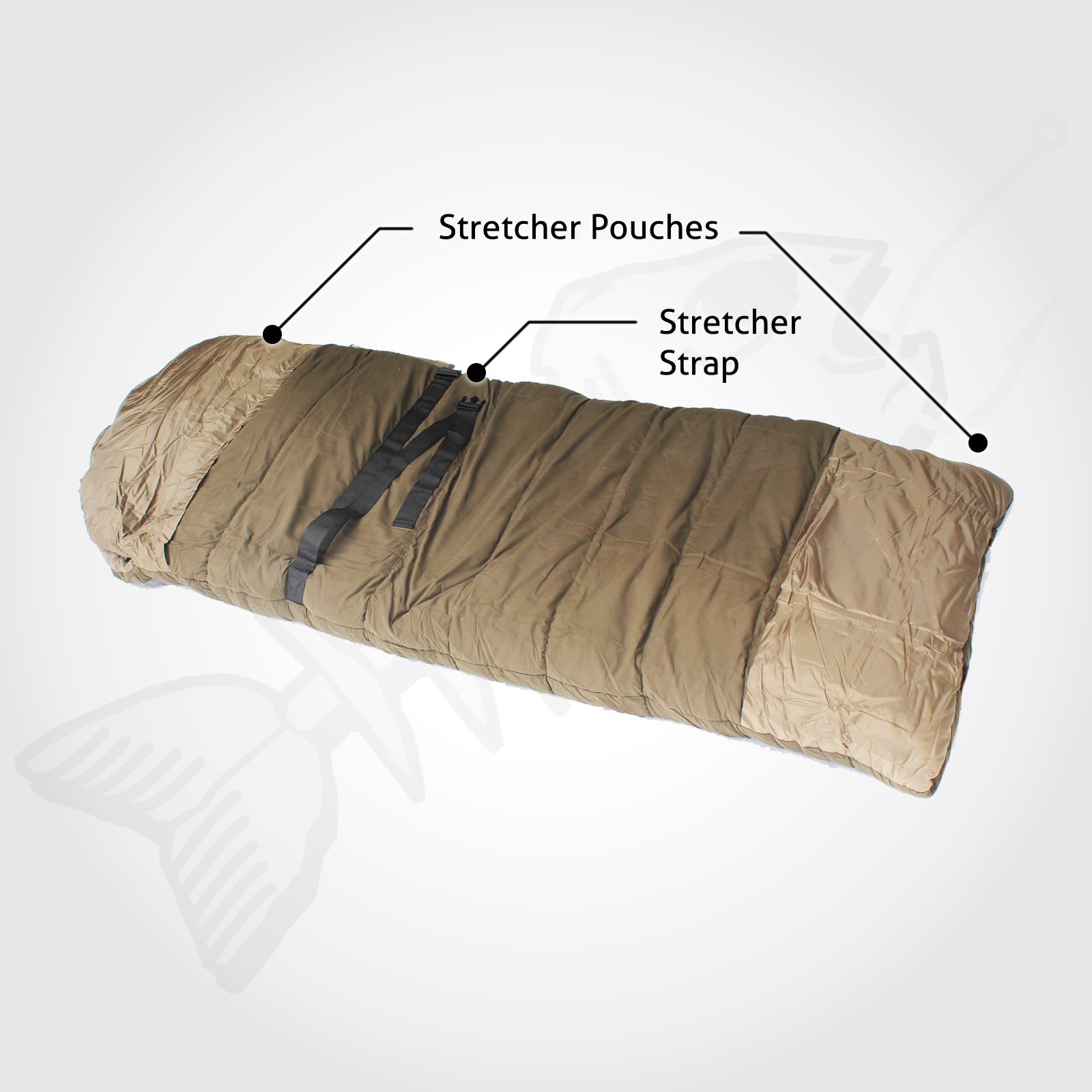Sleeping Bag for Winter Camping