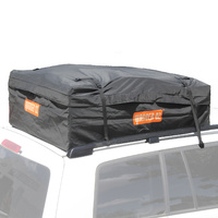 BIG Roof Top Bag - Rack Mount Auto Travel