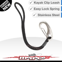 Kayak Equipment Safety Clip Leash